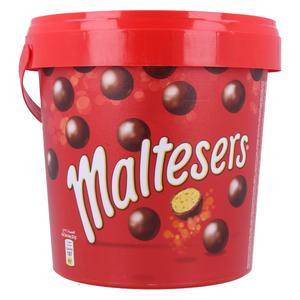شوكلاته مالتيزرز شوكولاتة بحشوة ملت هشة 400 جرام