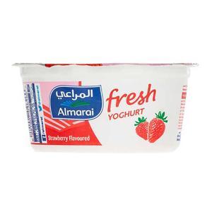 المراعي زبادي منكه فراولة 150 جرام