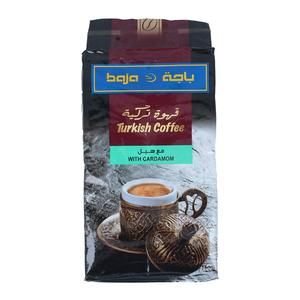 باجة قهوة تركية مع الهيل 400 جرام