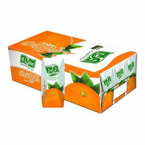 الربيع عصير برتقال 200 مل