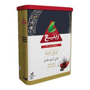شاي ربيع أوراق كاملة فرط 400 جرام
